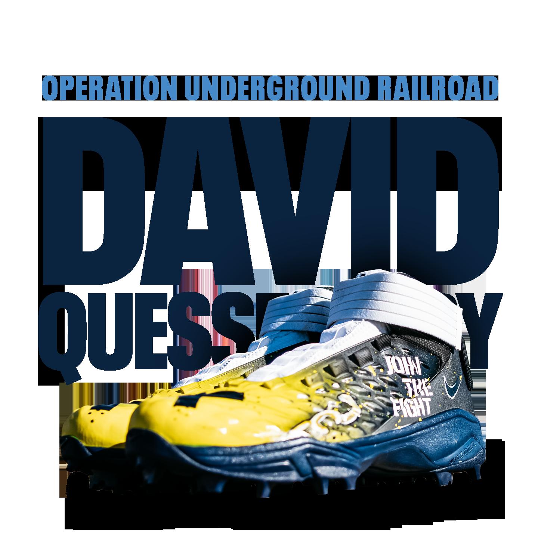 DAVID QUESSENBERRY