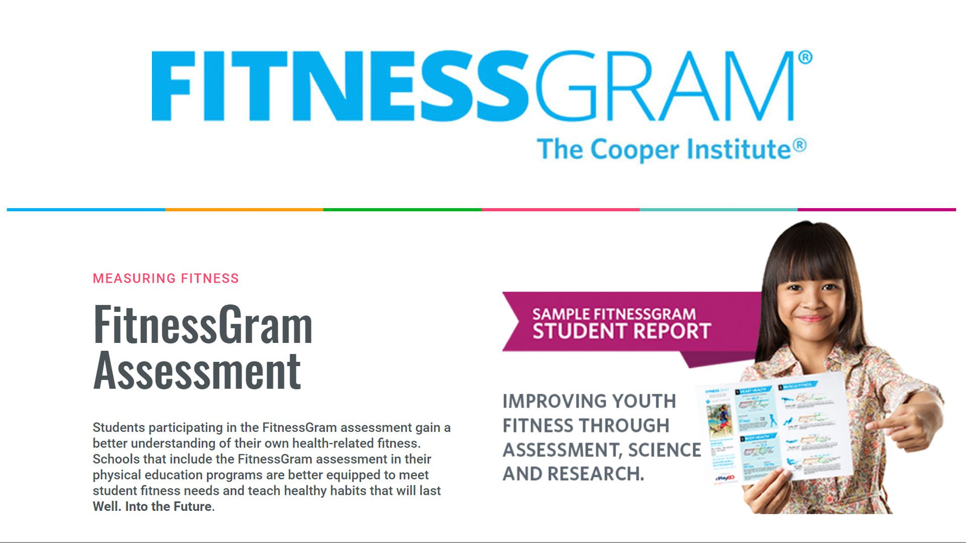 FitnessGram