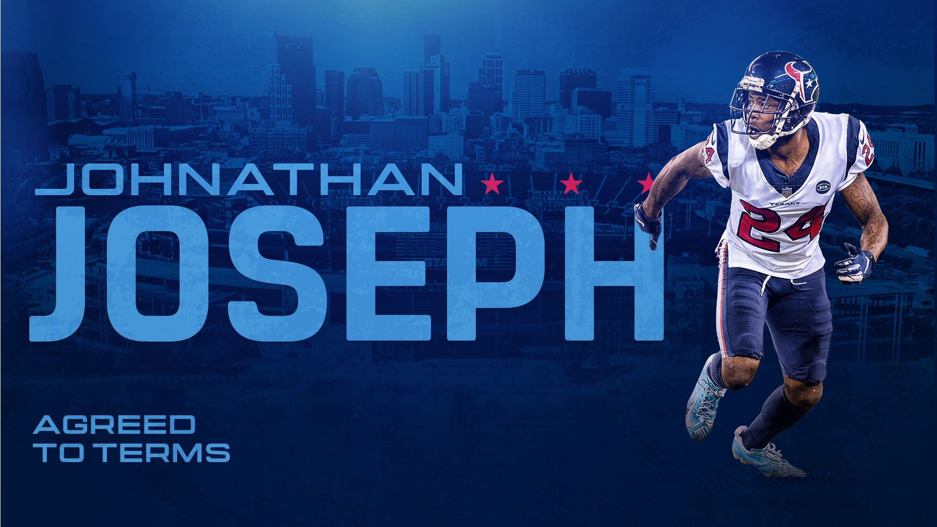 Johnathan Joseph