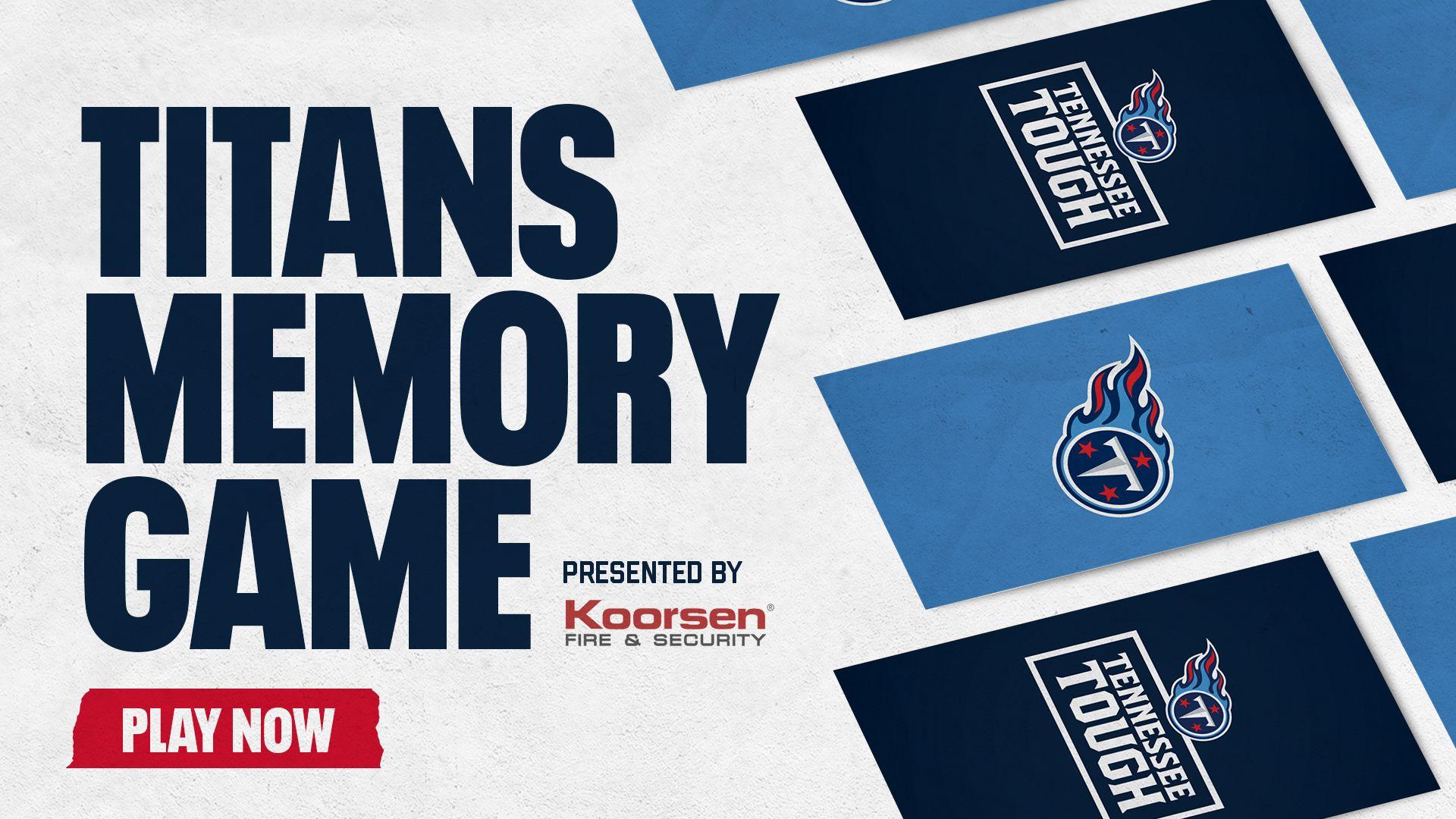 Koorsen Memory Game