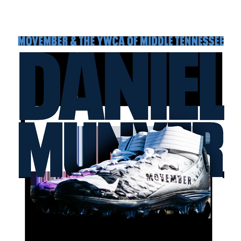 DANIEL MUNYER