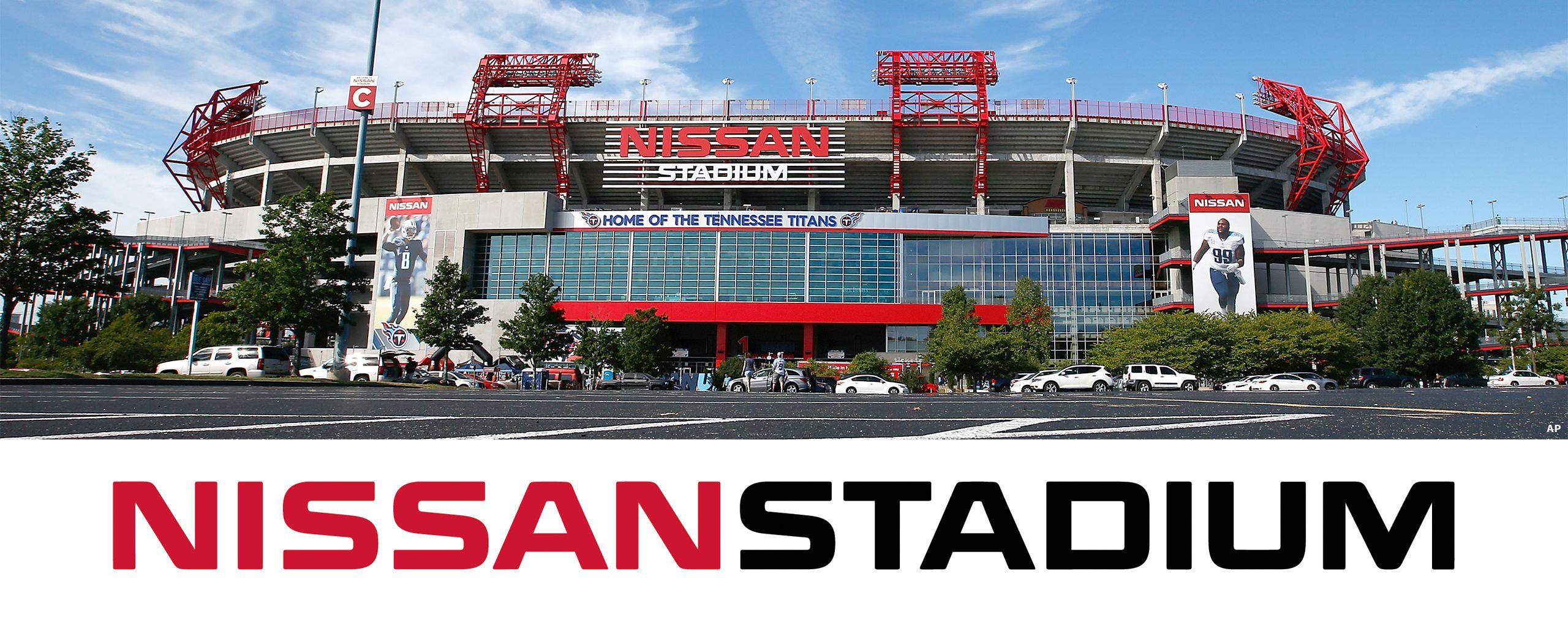 NissanStadium.com