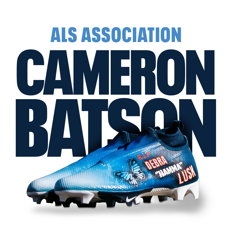 CAMERON BATSON