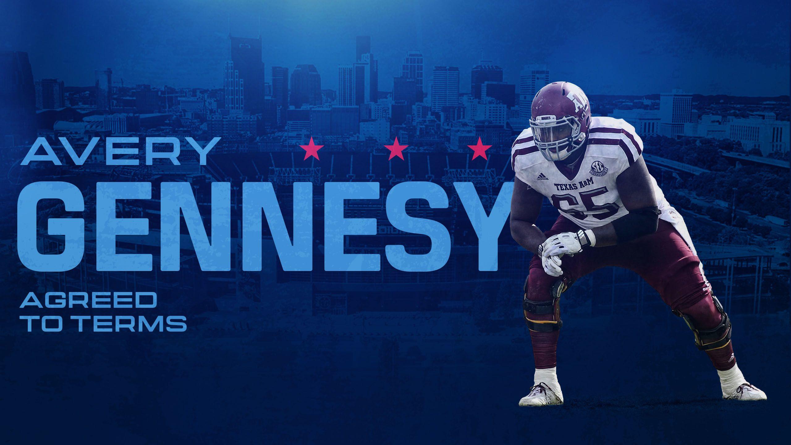 Avery Gennesy