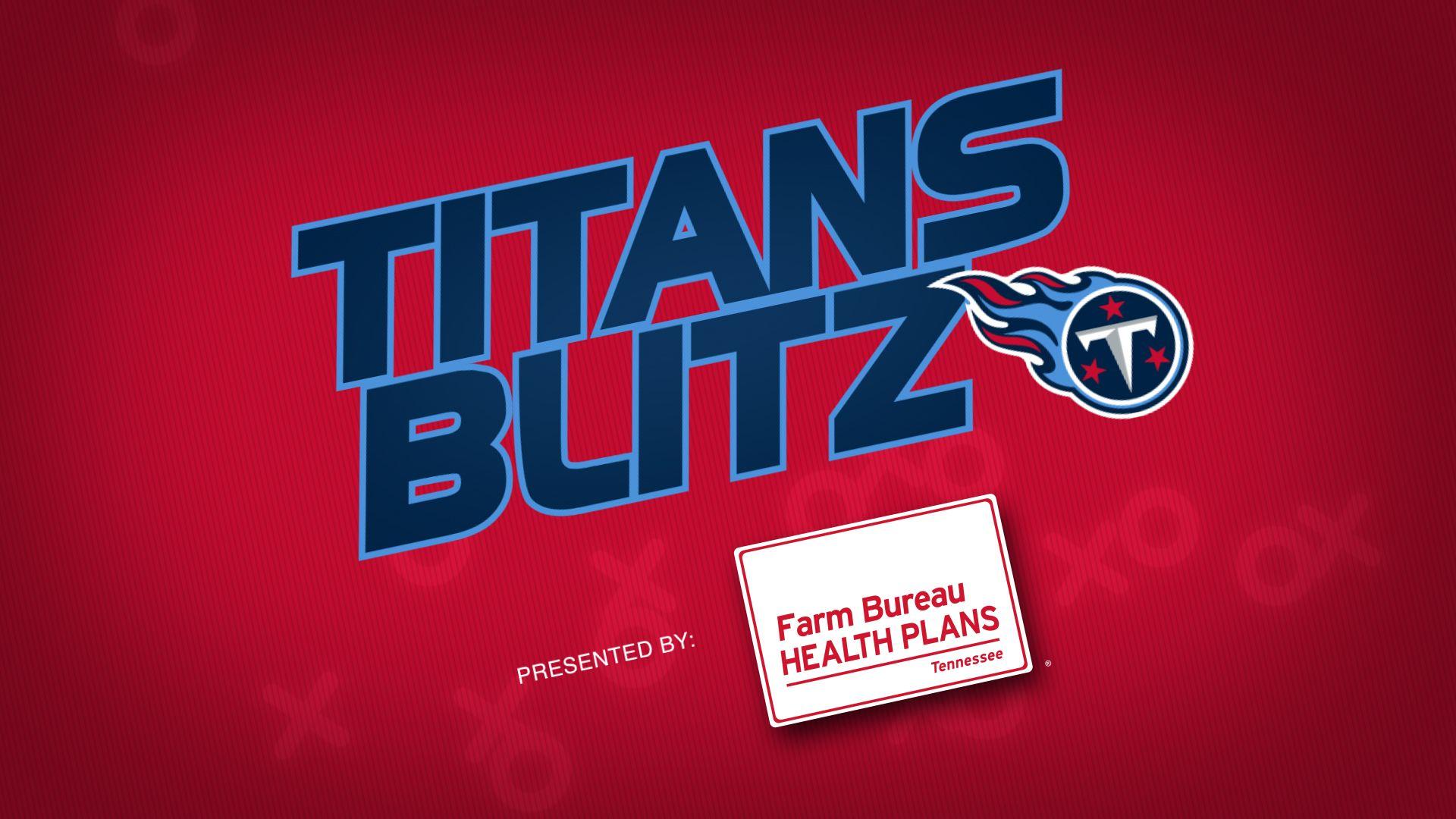 Titans Blitz