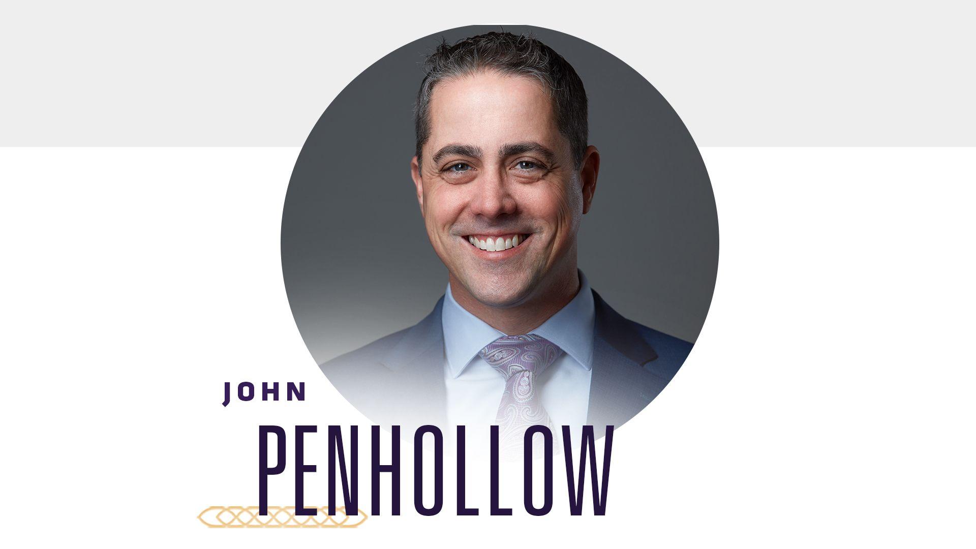 John Penhollow: Executive Vice President & Chief Revenue Officer, Minnesota Vikings