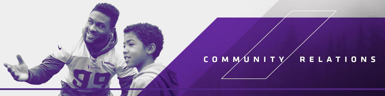 2019 community webpage header