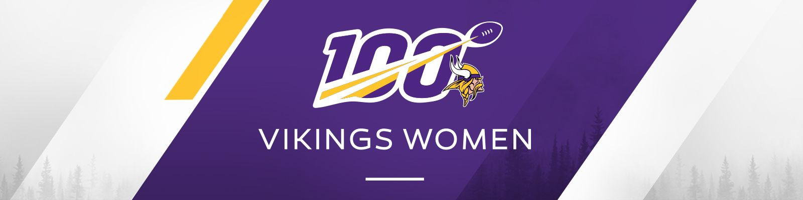 Vikings-Women-NFL-100-header