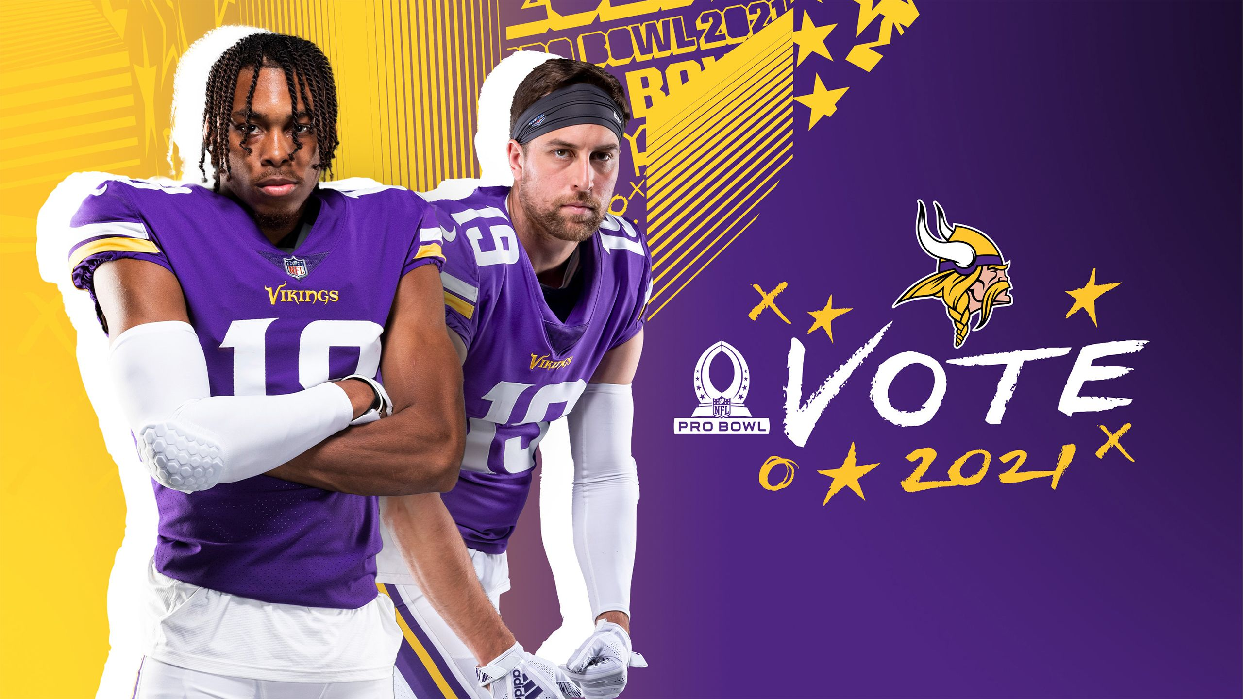 Pro Bowl Voting Is Now Open