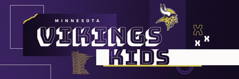 Vikings Kids Facebook Group