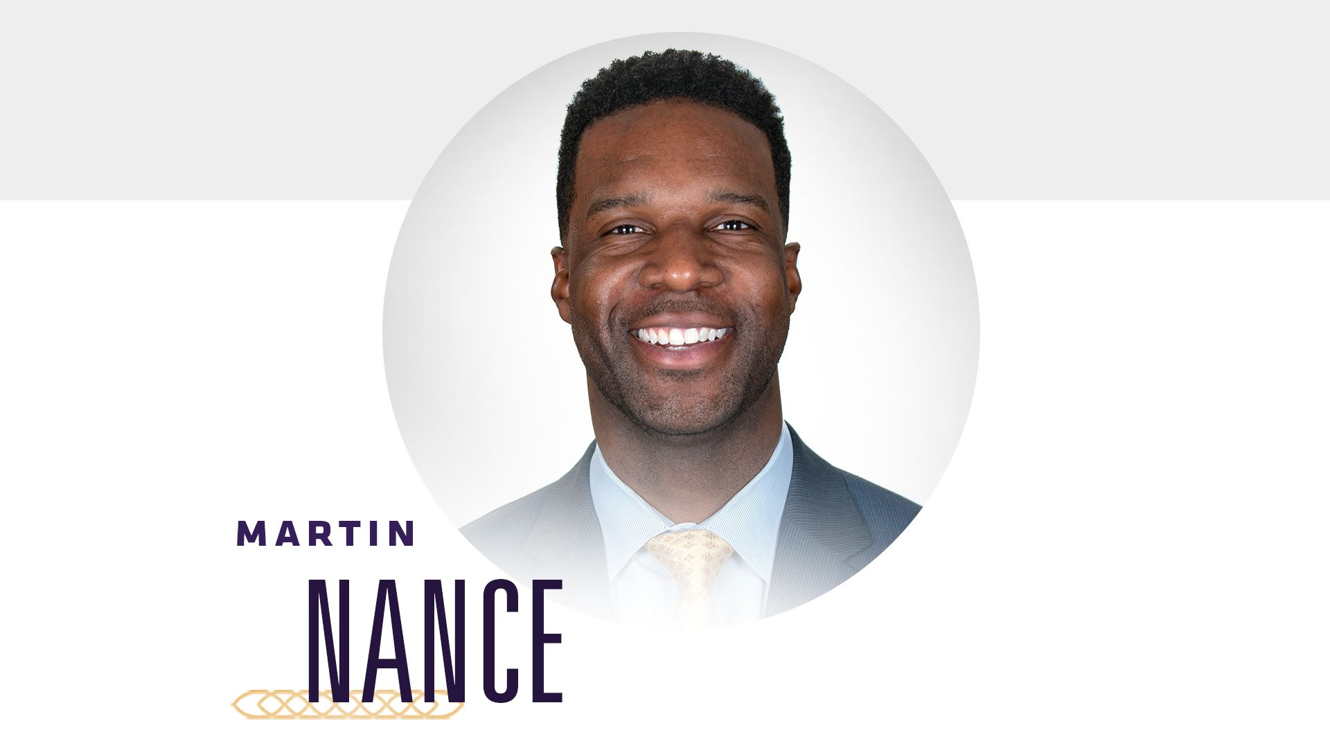 Martin Nance – Executive Vice President & Chief Marketing Officer, Minnesota Vikings