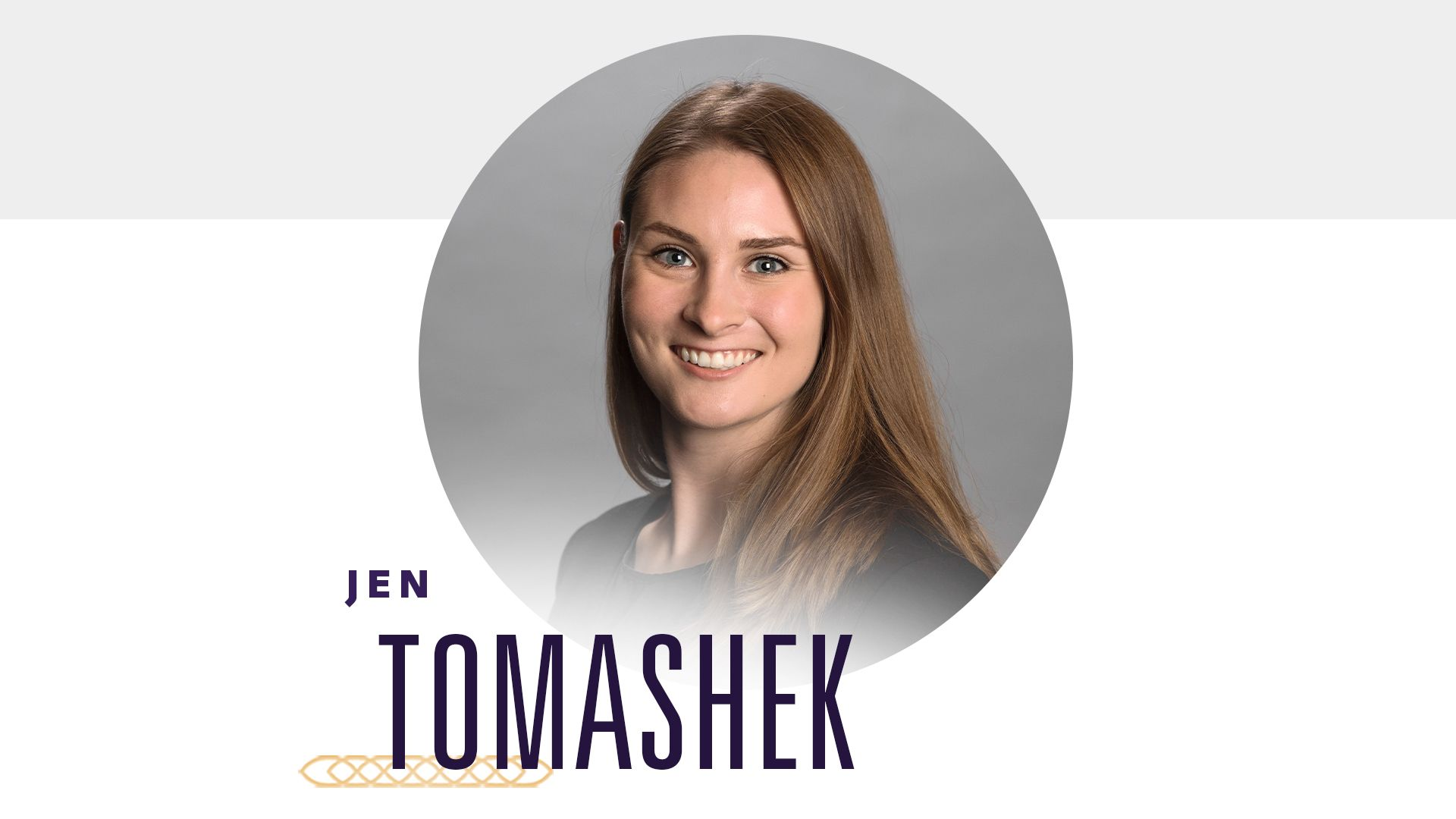 Jen Tomashek, Sales Analytics and Engagement Specialist, Minnesota Vikings