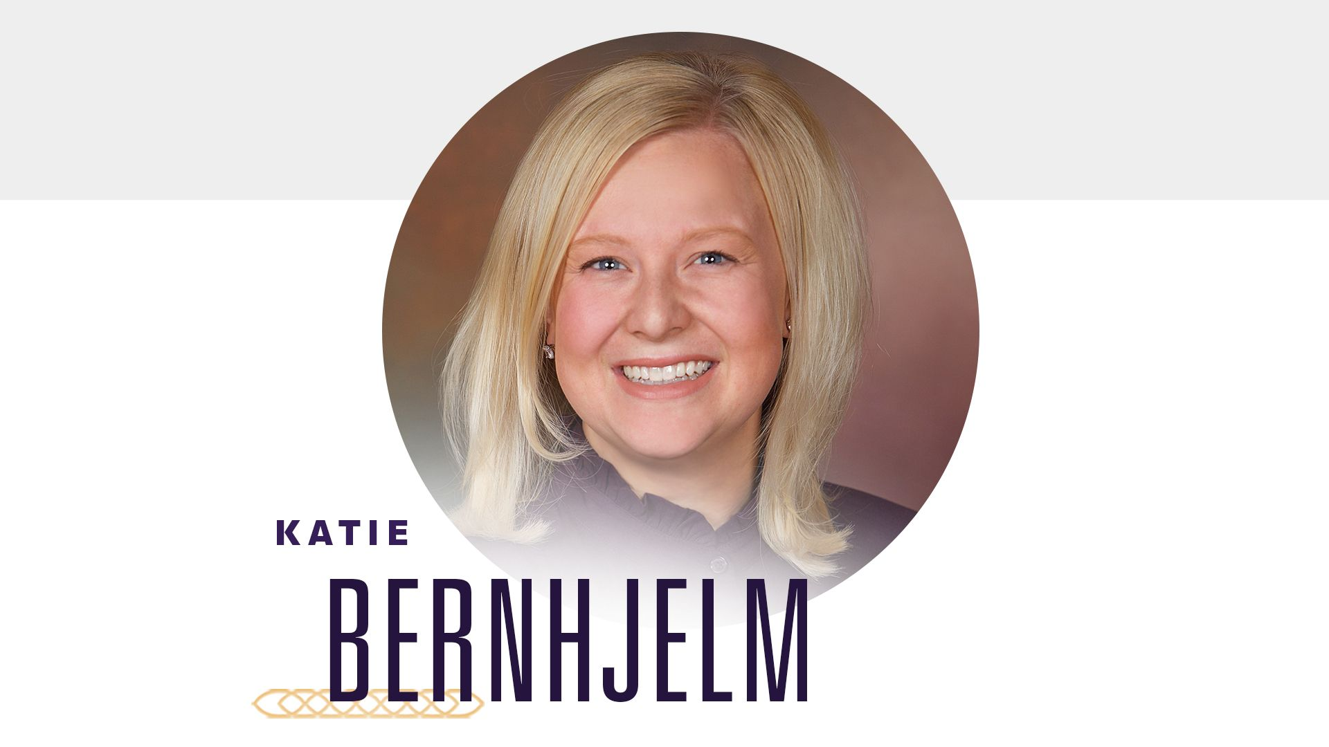 Katie Bernhjelm – Director of Partnership Activation, Minnesota Vikings