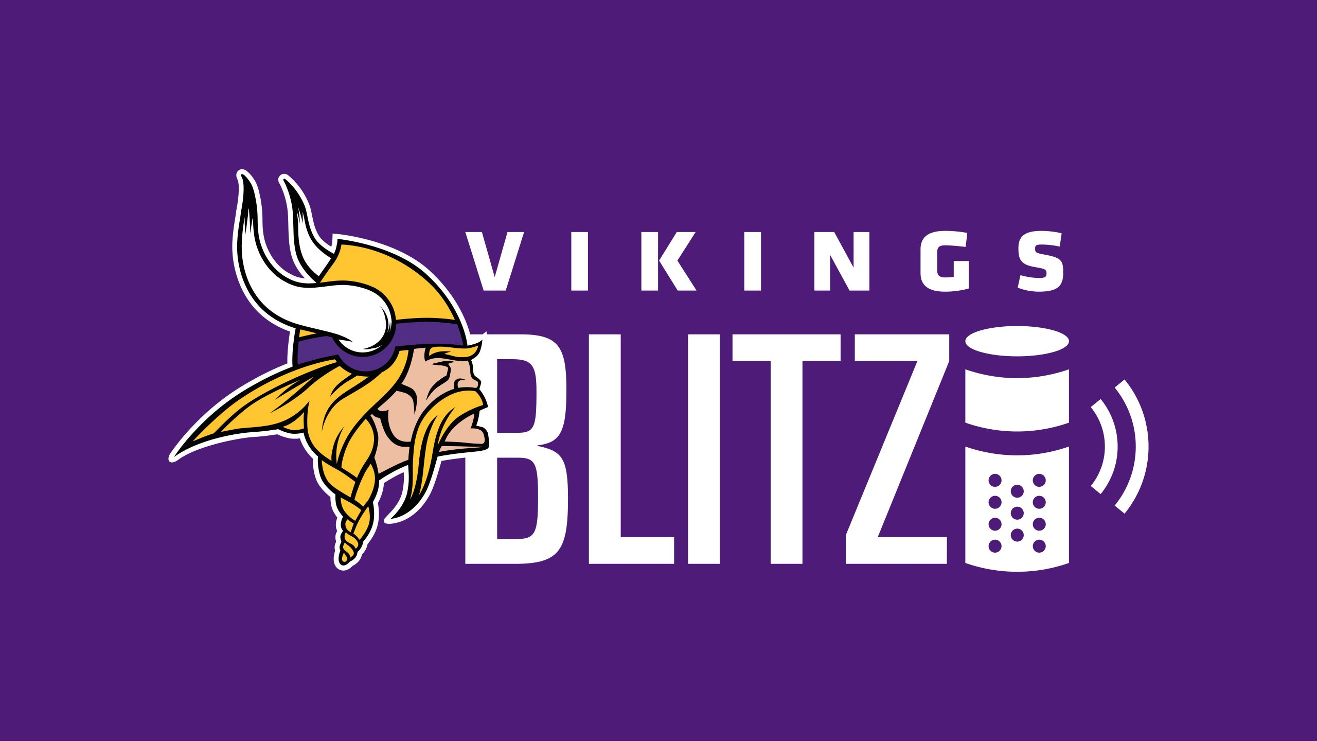 Get Audio Updates On The Team Via Vikings Blitz