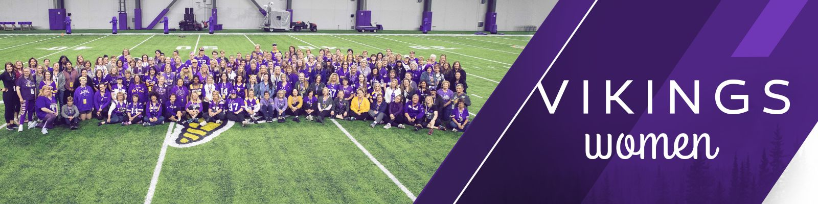 Vikings Women Header 2019