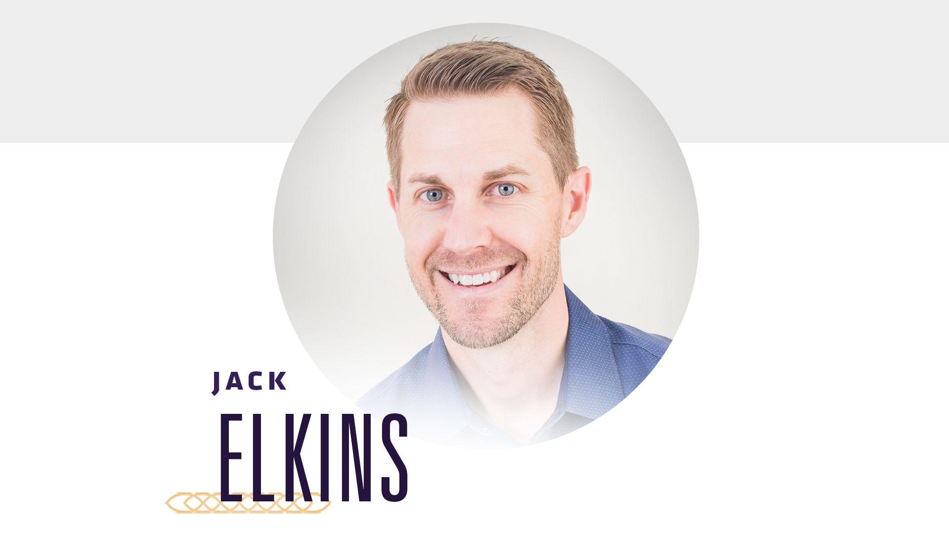 Jack Elkins – Chief Sidekick at Sidekick Innovations