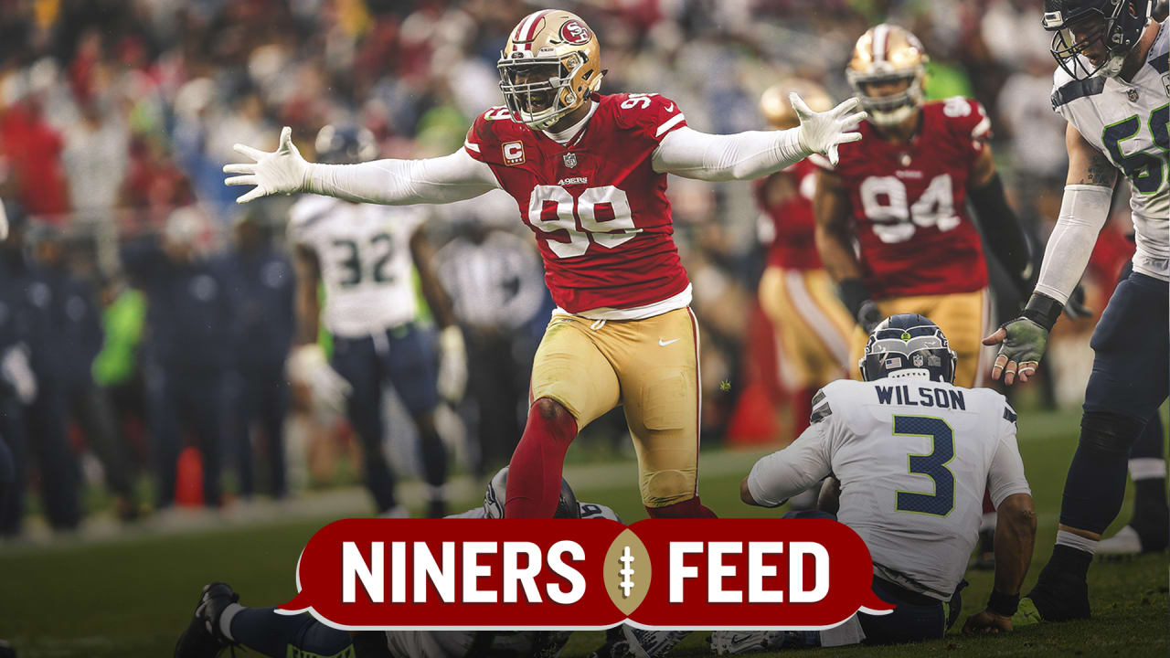 1522baa2 8 Observations from the 49ers 2019 Regular Season Schedule