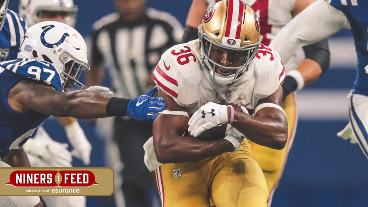 693ddfec 10 Takeaways: Colts 23, 49ers 17 in Preseason Week 3