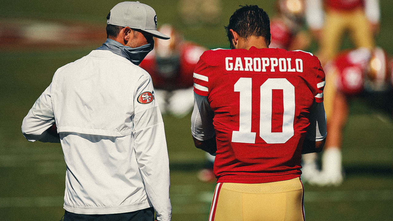Despite Trade, 49ers Believe Garoppolo Gives SF the Best Chance to Win