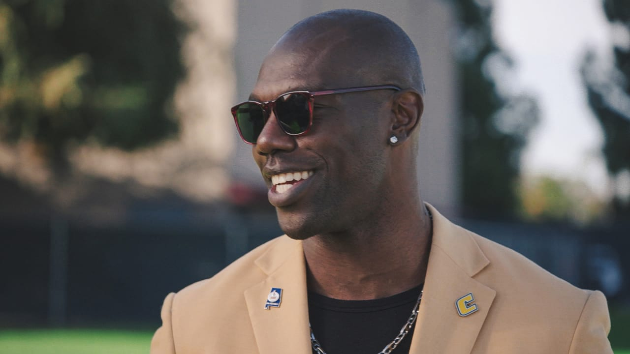Catching up with Hall of Famer Terrell Owens 3eea61c37