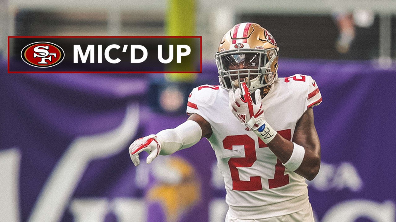 info for 511bb ecfb6 Mic'd Up: Adrian Colbert Delivers a Few Big Hits against the ...