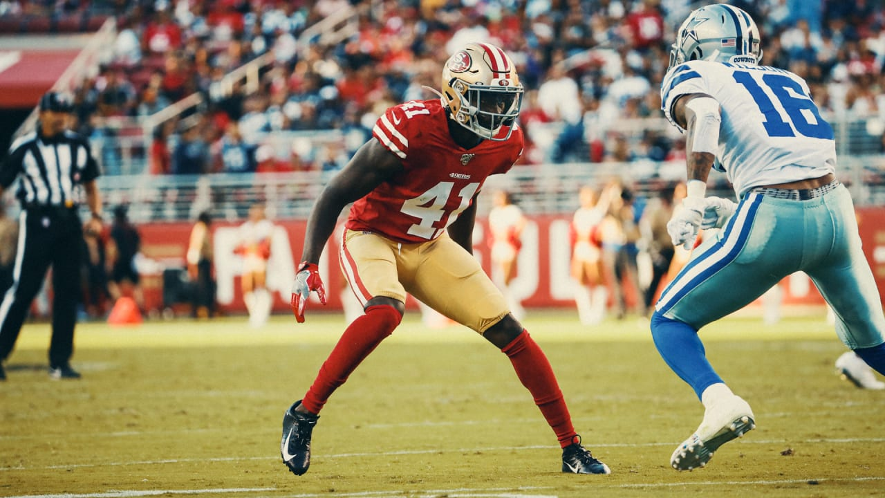 Ways to Watch and Listen to 49ers at Cowboys Week 15