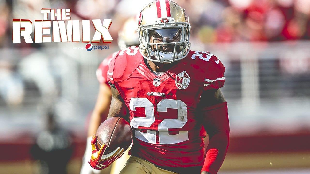 04bdc2ae The Remix: San Francisco 49ers vs. Houston Texans