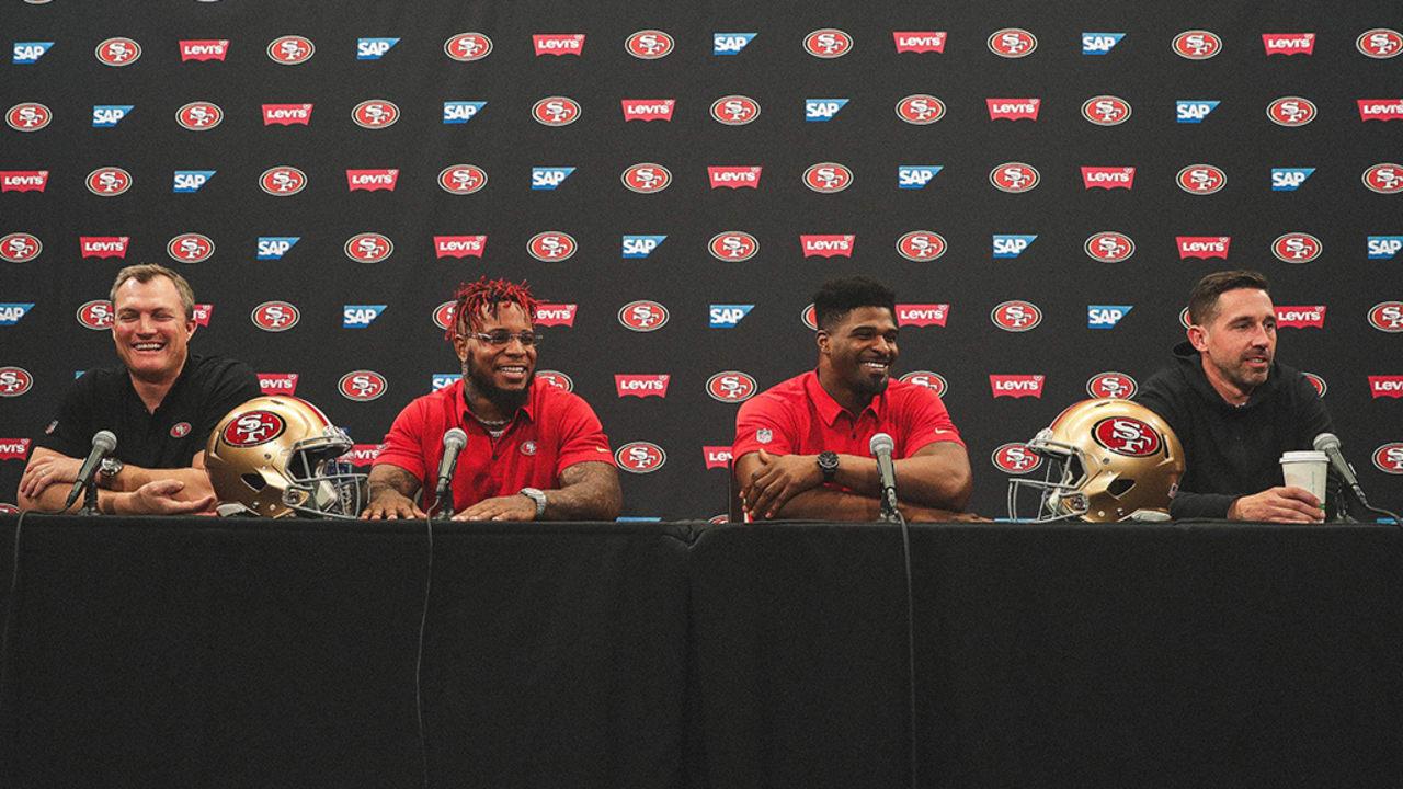 4697d2ae6 2019 San Francisco 49ers Mock Draft Monday 4.0