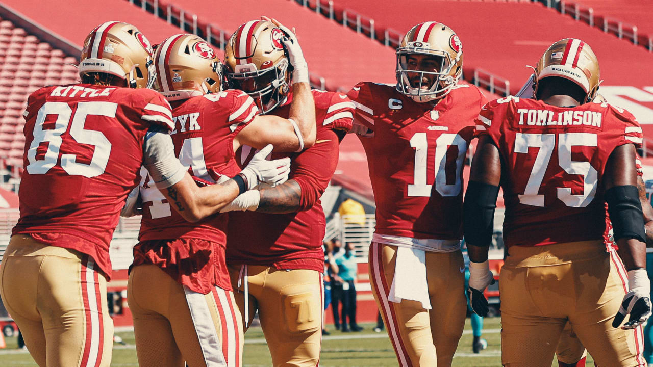 NFL's Mike Silver Believes 49ers are NFC Favorites in 2021