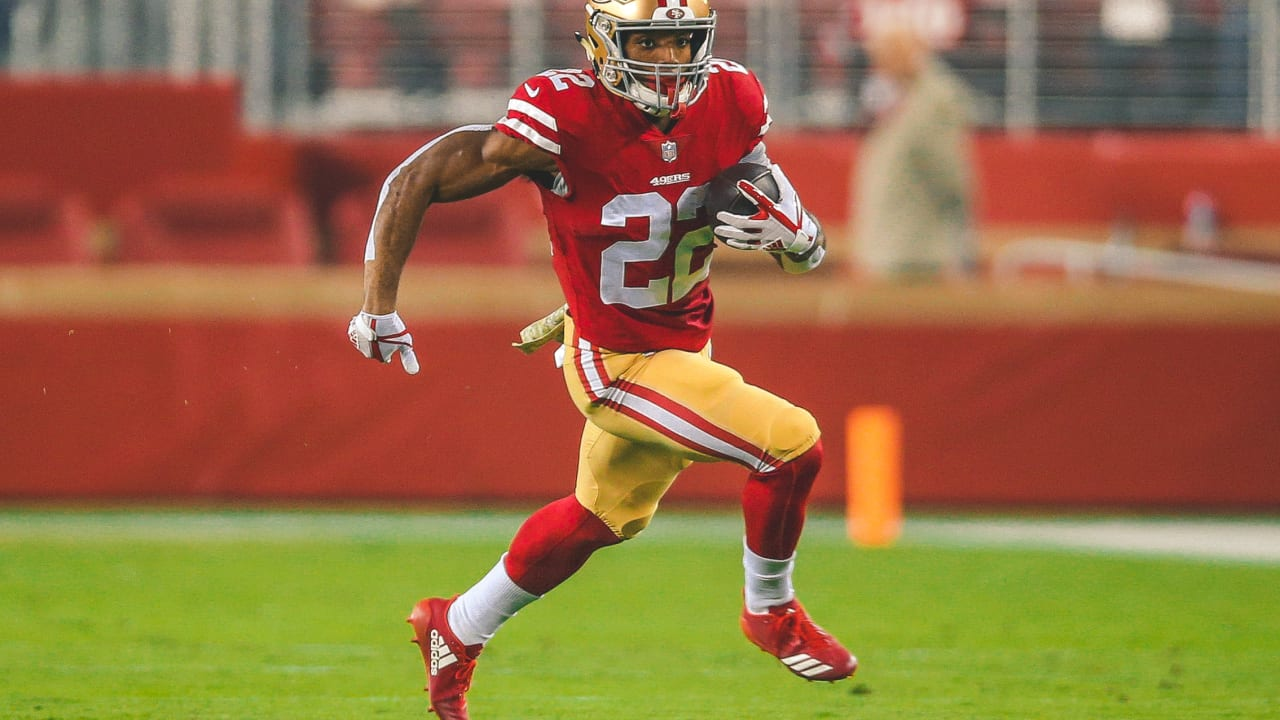 best service 1dfa8 d06fd Four Downs: Who to Watch for in 49ers Home Opener vs. Steelers