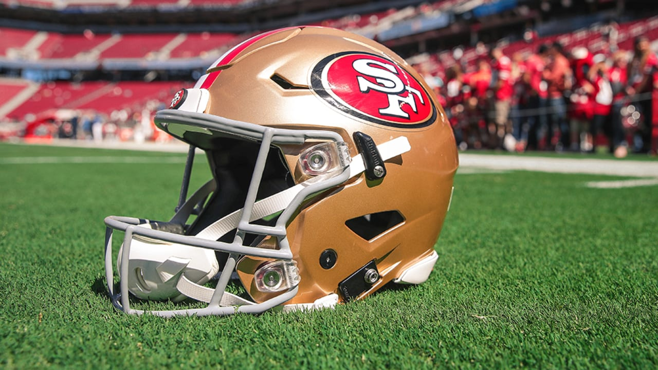49ers Release Nine Players