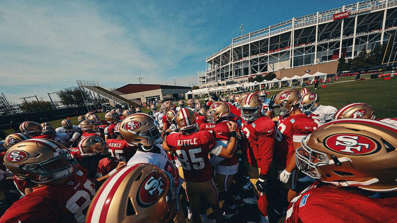 49ers 2021 Offseason Workout Program Announced