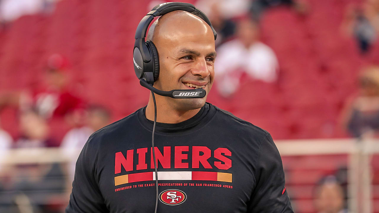 Finance To Football Robert Saleh S Story Of Pursuing His Passion
