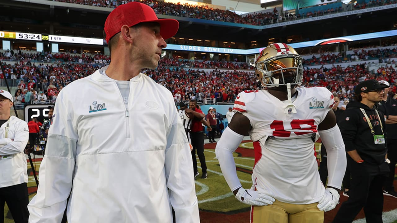 Why Didn't the 49ers Address the Receiver Position in the Draft?