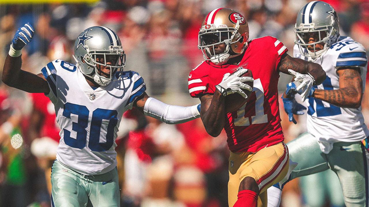 532c5b78 Where to Watch: San Francisco 49ers vs. Dallas Cowboys