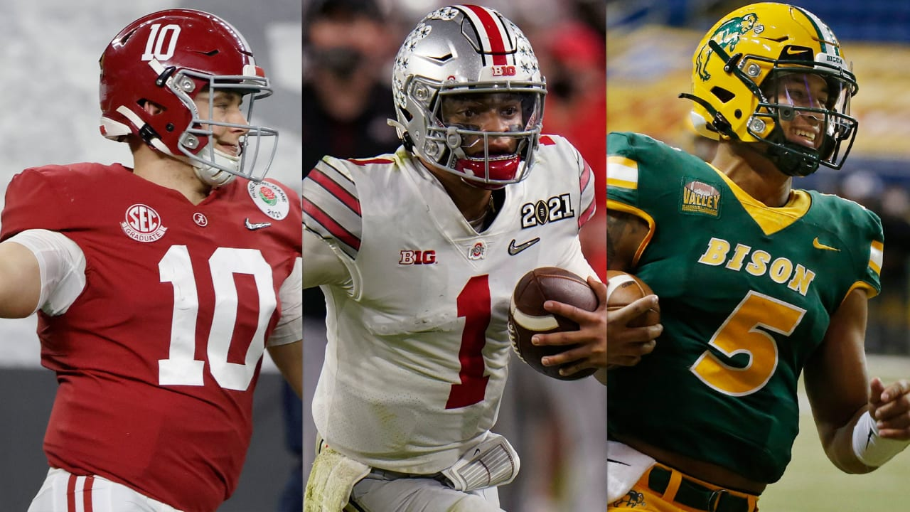 NFL Network and ESPN Analysts Share Final 49ers Draft Predictions for No. 3 Overall