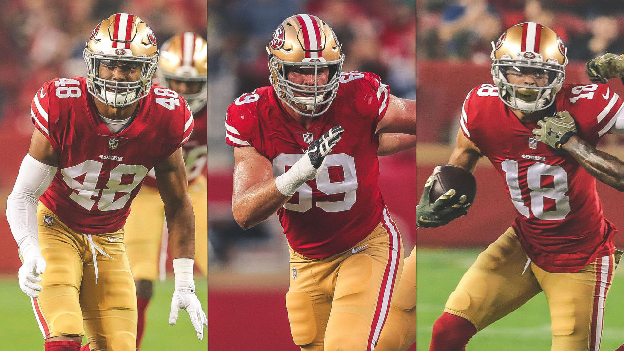 Looking At The Impact Of The 49ers 2018 Rookie Class