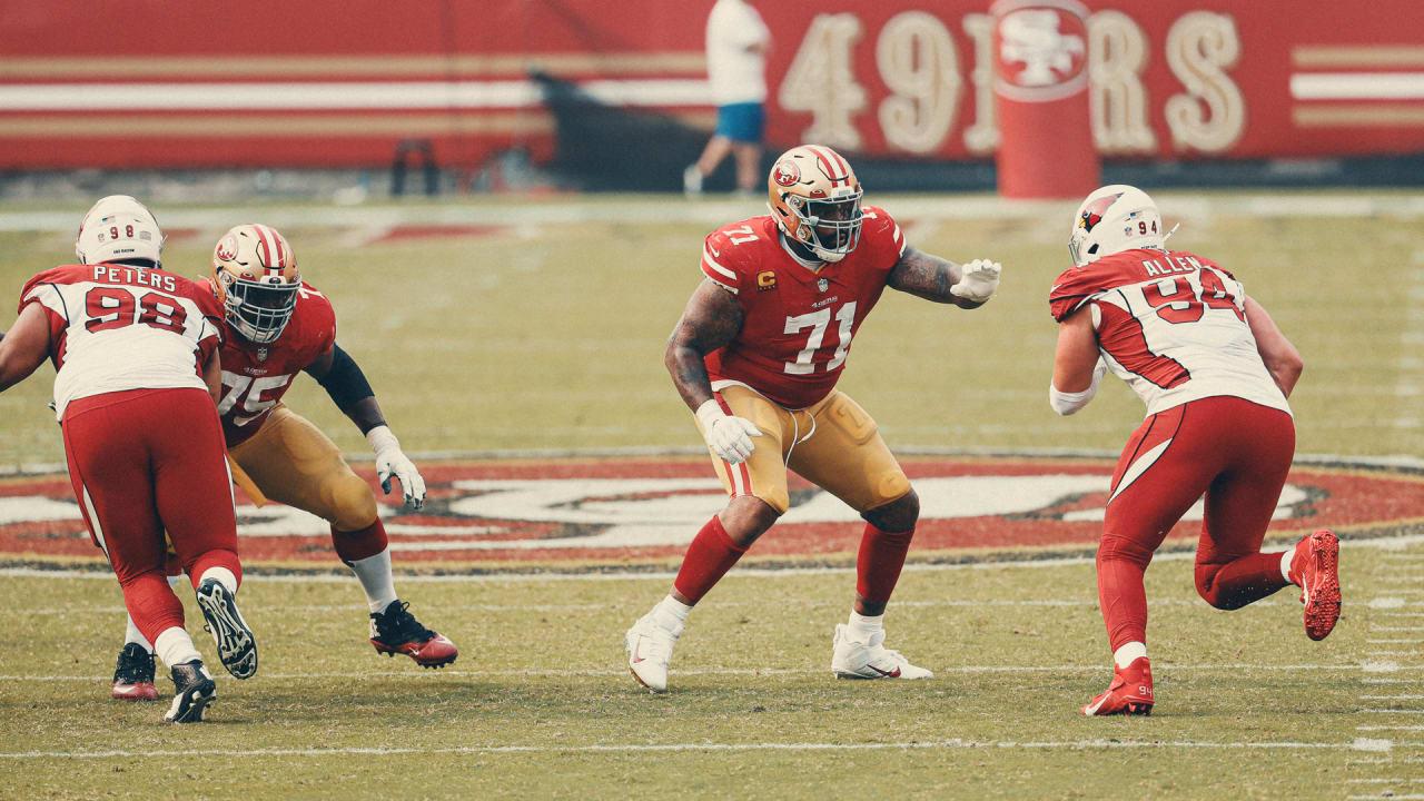 San Francisco 49ers At Arizona Cardinals Game Preview Week 16