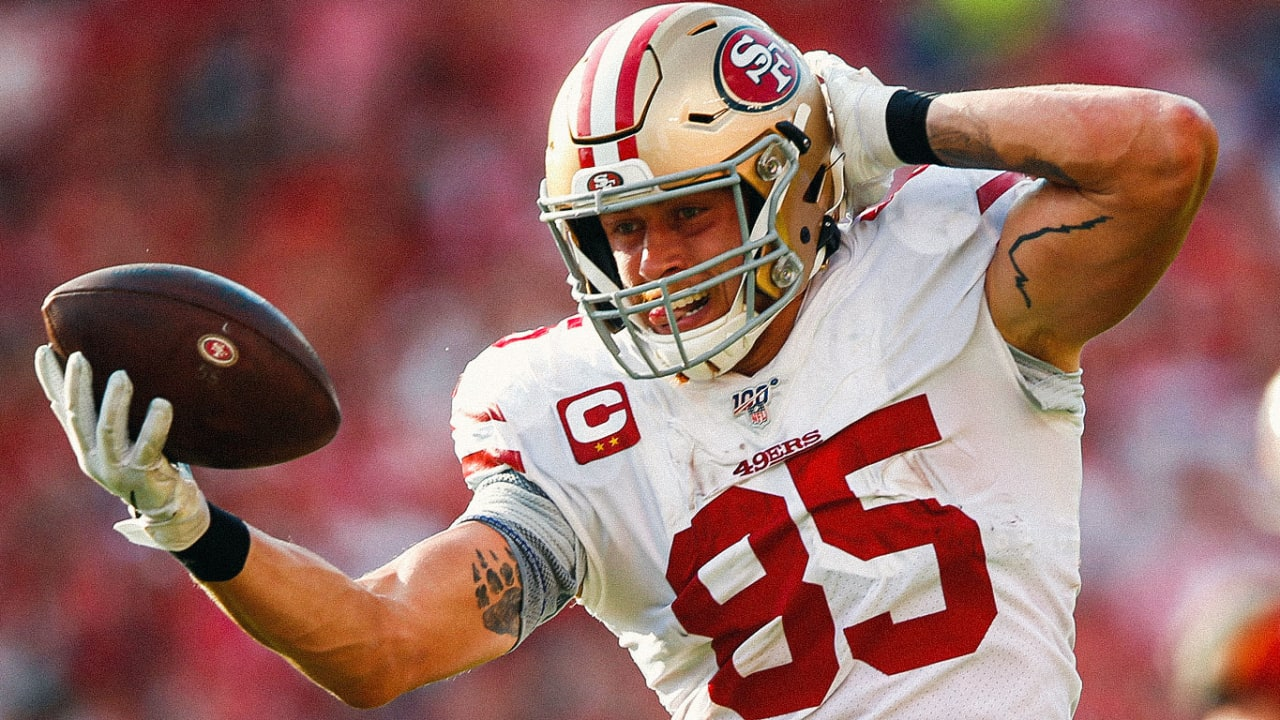 Game-by-Game Notes from the 49ers 2021 Schedule