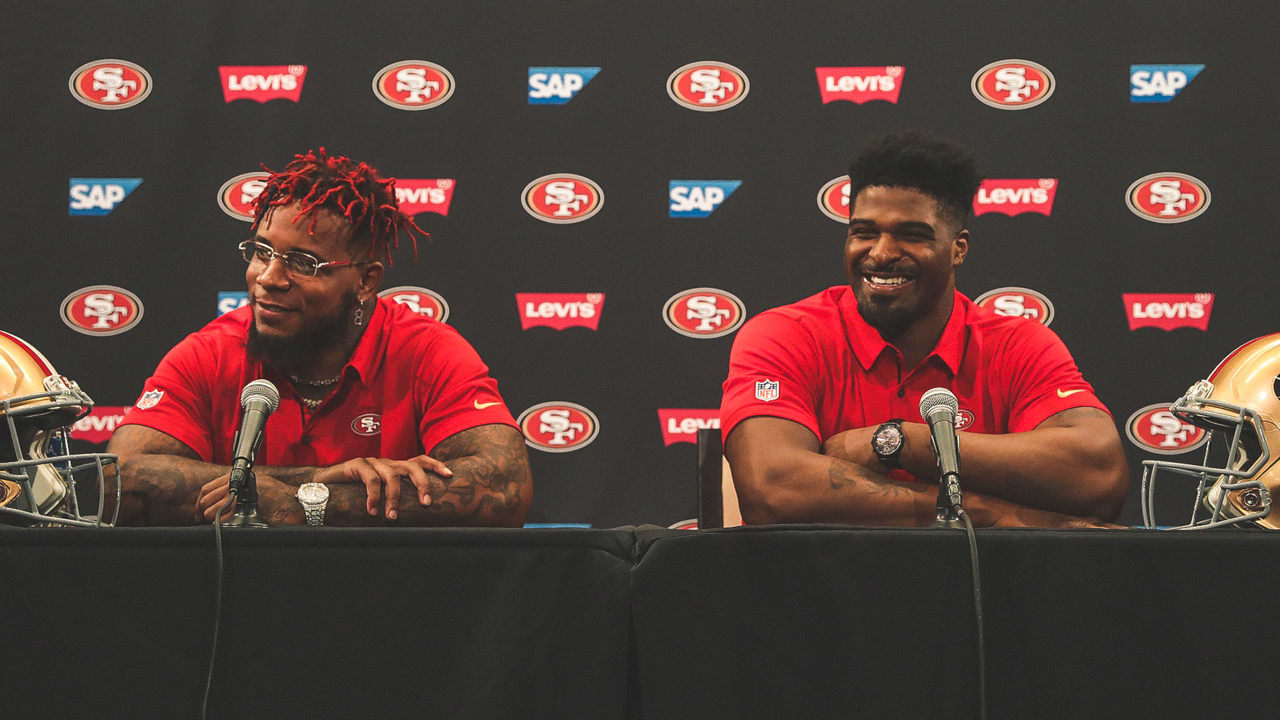 49ers Named a 'Winner' of NFL Free Agency According to