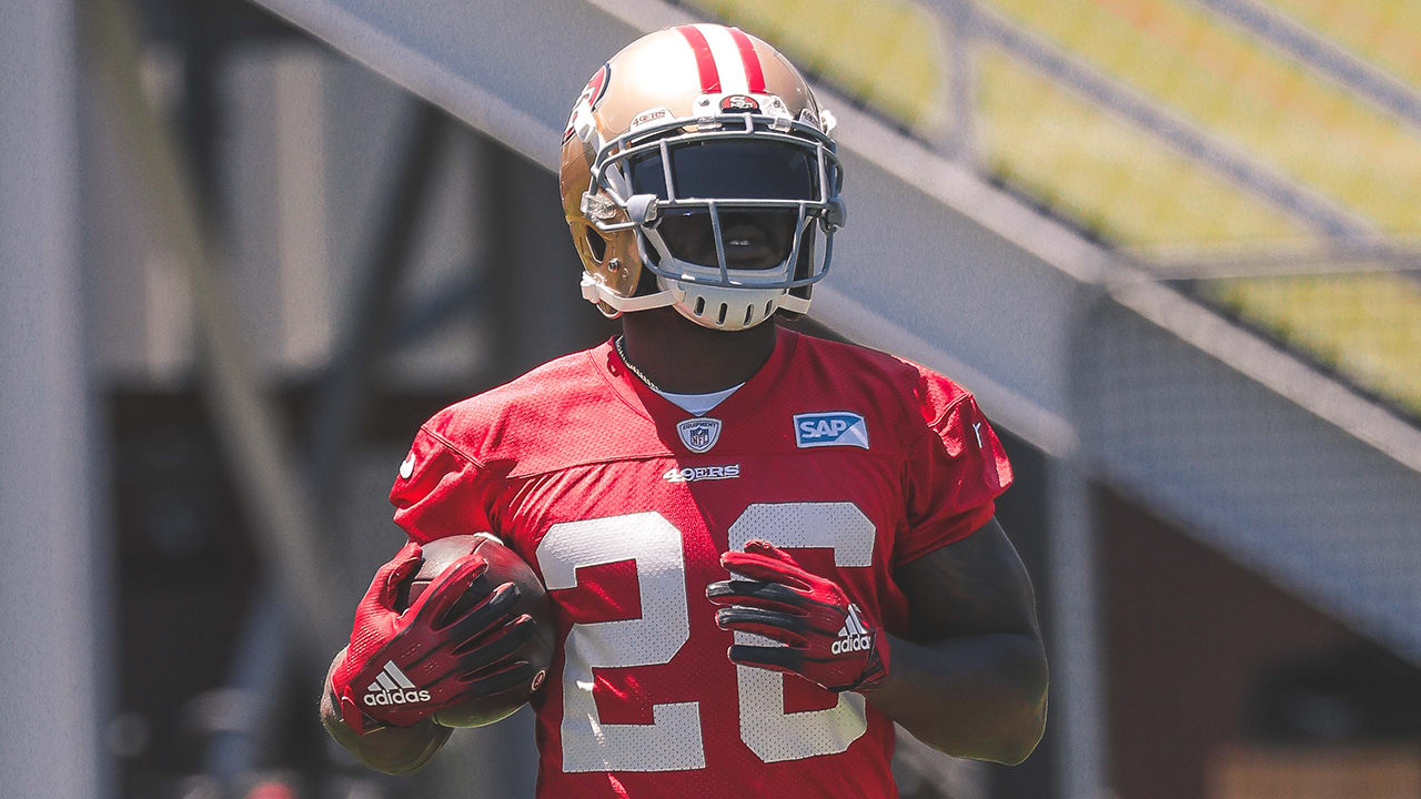 quality design 482fb f2451 49ers practice jersey