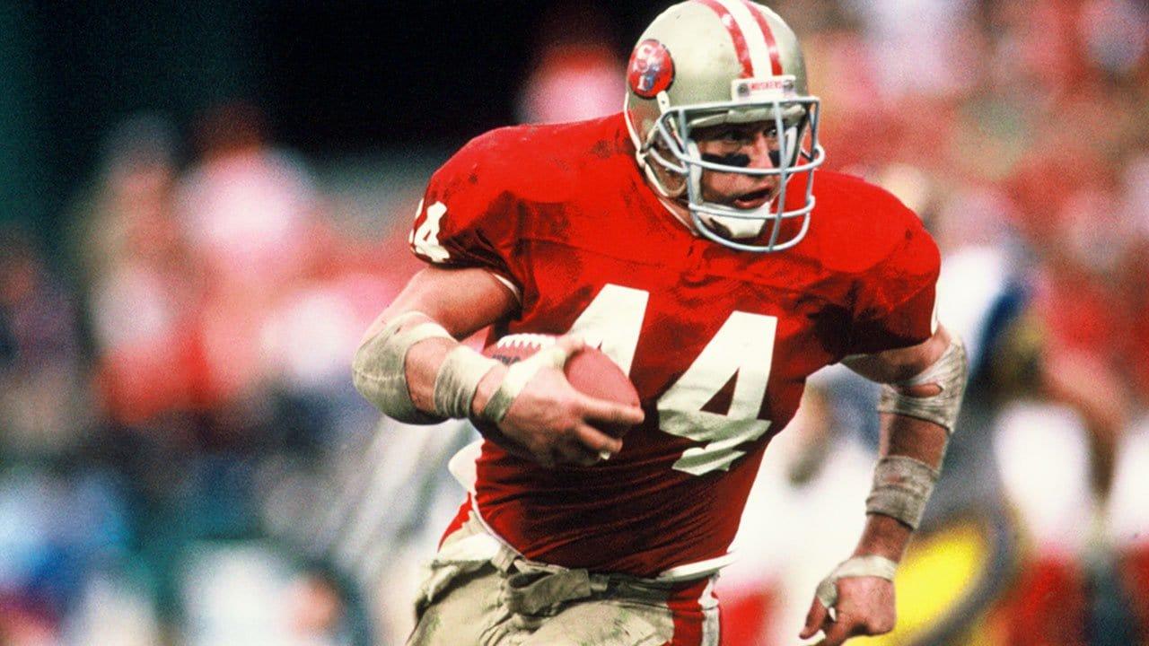 49ers Alumni Share Top Memories of Tom Rathman