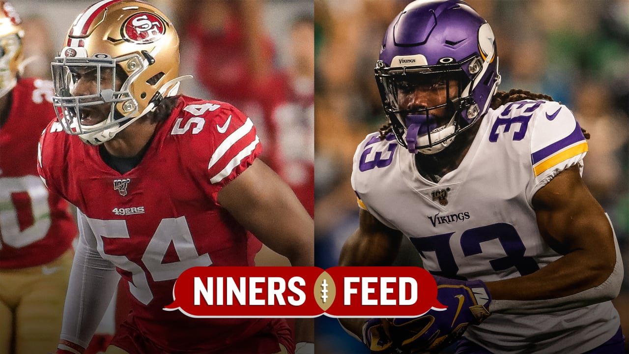 Key Matchups to Watch in the NFC Divisional Round...
