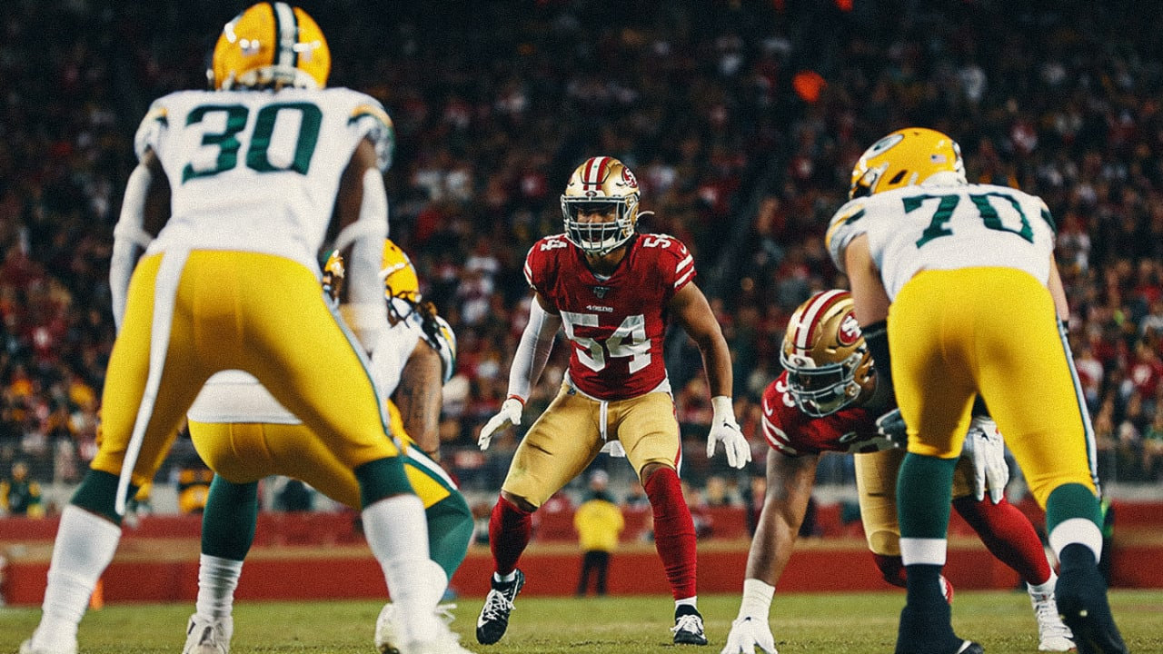 Pro Football Focus Identifies Toughest Stretch of 49ers 2021 Schedule