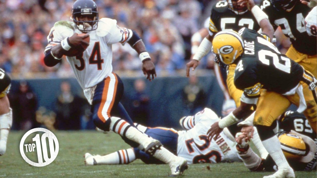 Top 10 Bears Vs Packers Photos