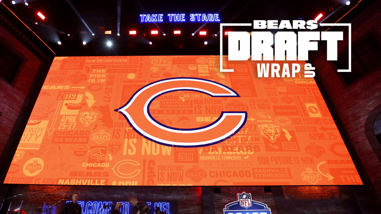 2021 NFL Draft grades | Chicago Bears receive high marks for draft class