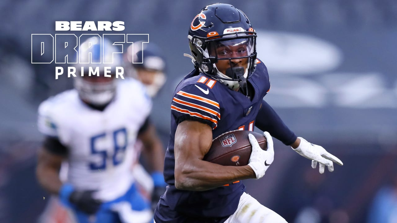 Chicago Bears boast history of steals in late rounds of NFL Drafts