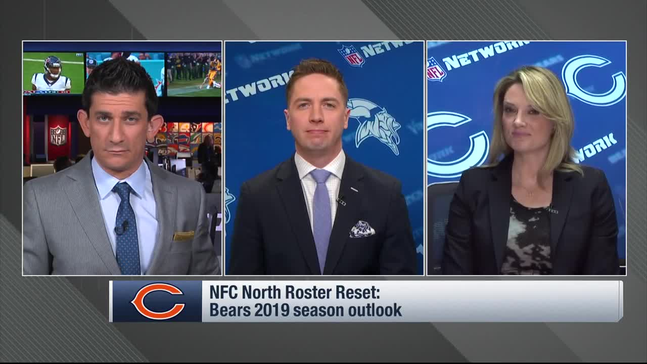 Bears 201: What will the Bears look like in year two?