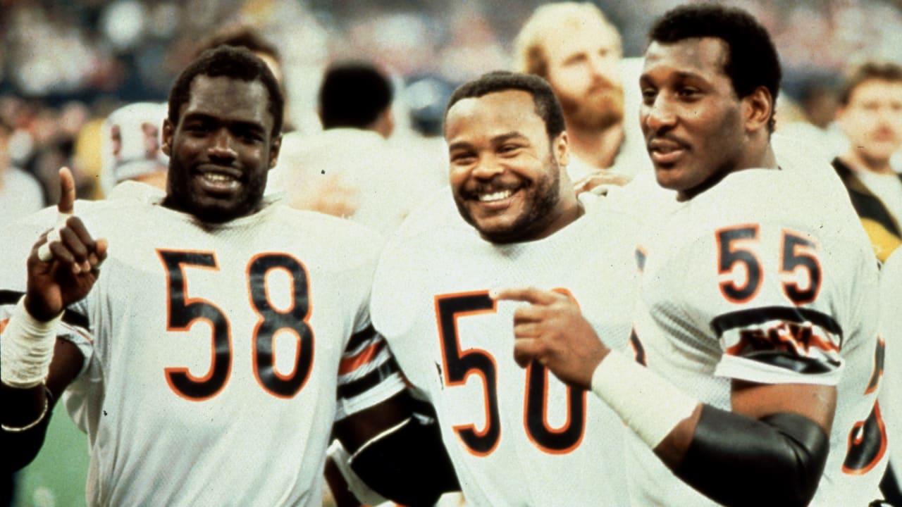 b71eeb7f 85 Bears ranked as top team in NFL history