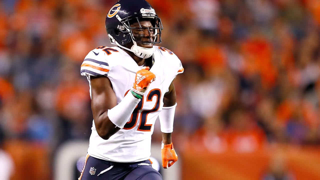 Deiondre' Hall suspended by NFL for one game